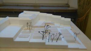 40 architektów duma nad projektem biblioteki na skarpie