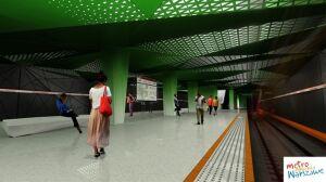 Metro na Wolę opóźnione. Brakuje odpowiednich pozwoleń