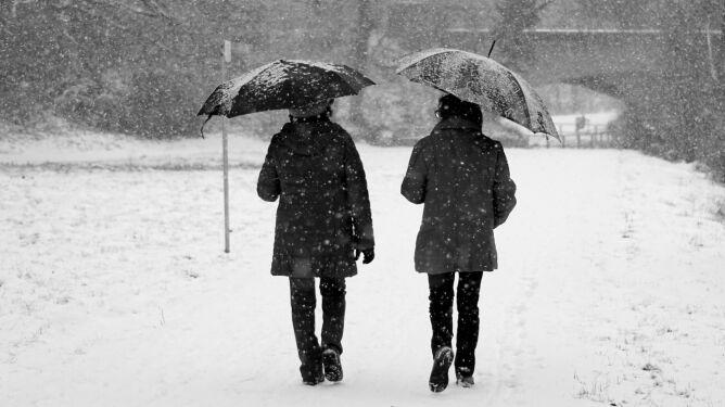 Po świętach w wielu miejscach zagości prawdziwa zima